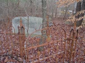 John & Mickie Davis Family Cemetery