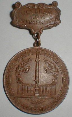 UCV Medal