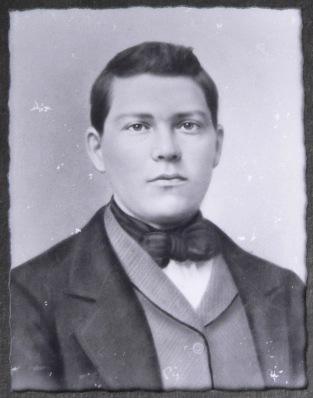 John Booker