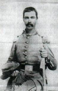 Col. George K. Griggs