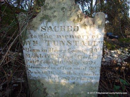Tunstall, William(2)